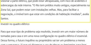Jornal O Dia Online – Melhorias no imóvel ajudam a acelerar venda ou aluguel
