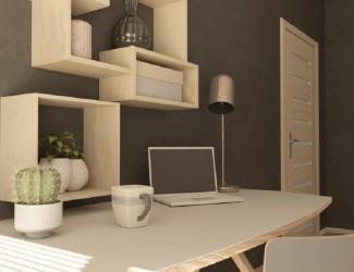 12 dicas para um home office funcional e com estilo
